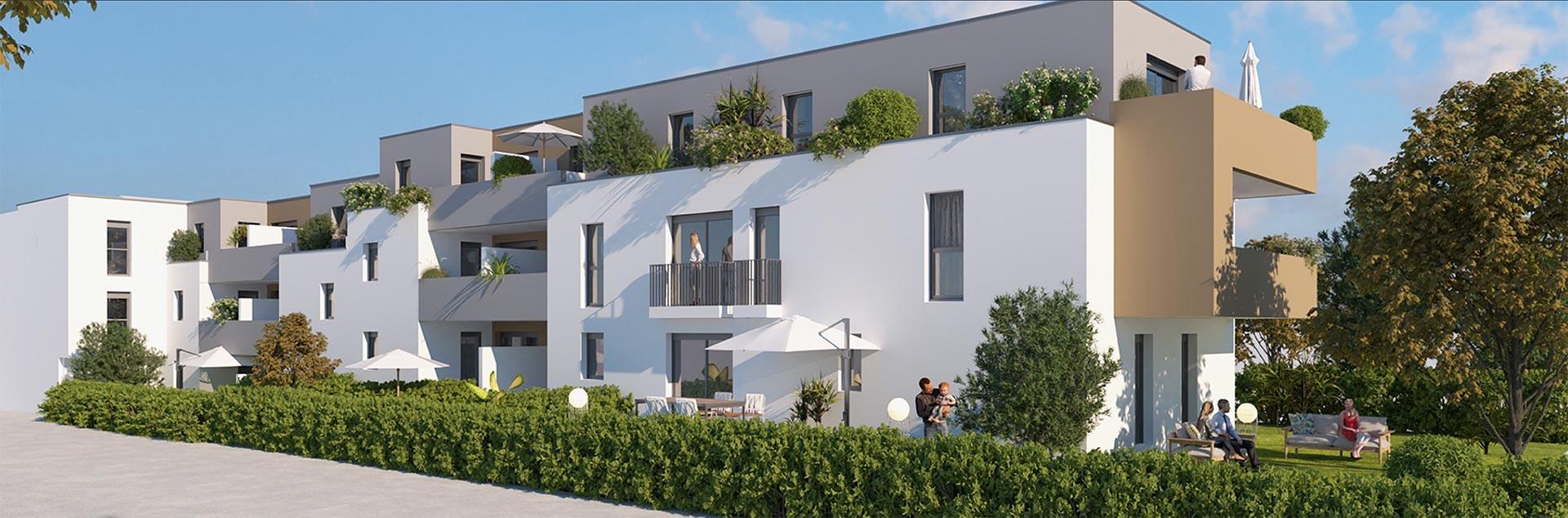 residence biens immobilier lppi